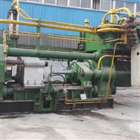 出售二手台湾1800吨挤压机