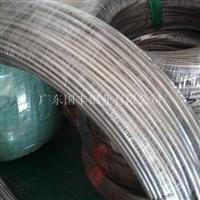6063铝线、6063氧化铝线