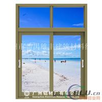 768系列铝合金推拉窗型材图片