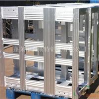 铝合金结构框架焊接壳焊接