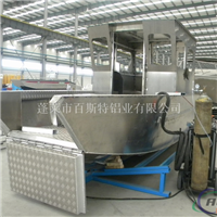 铝游艇铝合金船体焊接铝结构型材