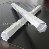 6061T6六角铝棒 铸棒