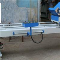 苏州隔热断桥铝型材下料锯切割机设备齐全