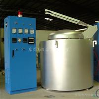 铝合金熔炼炉 坩埚式加热化铝炉