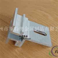 铝合金干挂件SE组合挂件石材幕墙干挂件配件
