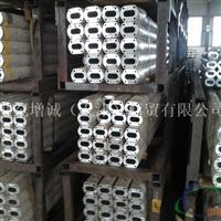 6061铝方棒 铝铝扁棒