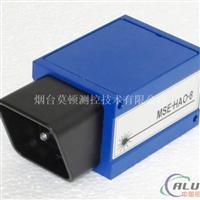 工业级激光测距传感器