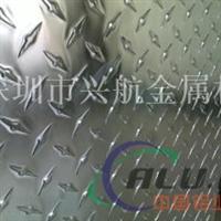 AL5083五条筋花纹铝板 平板
