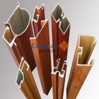 仿真木紋型材價格  仿真木紋新品
