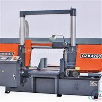 GB4260龙门式带锯床 技术参数