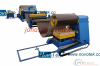 Slitting, Cutting and Roll Forming Line
