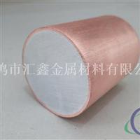 铜铝复合板  铜铝复合棒