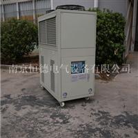 风冷型冷水机、水冷型冷水机