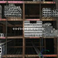 保山6061T6铝合金管厂家 防锈铝管现货