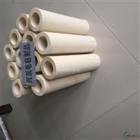 铝型材冷床毛毡滚筒耐高温毛毡套