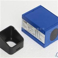 受电弓检测专项使用激光测距传感器