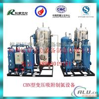 供应PSA变压吸附制氮设备