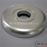 厂家CNC机加工圆盘铝合金 底盘铝合金加工