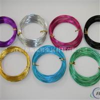 1050彩色氧化铝线