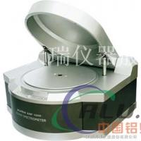 XRF荧光光谱仪厂家