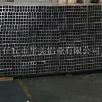 空心铝管 能拉弯铝型材
