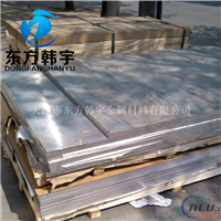 6063铝合金板硬度