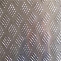 五条筋花纹铝板批发 6063铝板