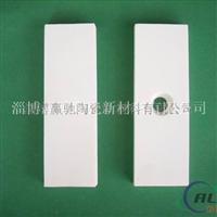 供应耐磨陶瓷板 氧化铝瓷板