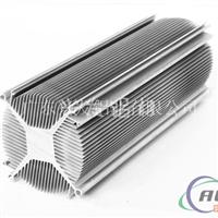 铝材厂家直供太阳花散热器