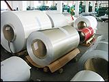 义乌市铝塑板生产流程