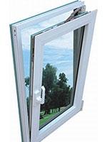 生产铝材 方管圆管铝材 门窗型材