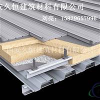 铝镁锰板 镀锌板 钛锌板供应商