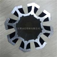 散热型材工业铝型材