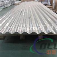 900瓦楞板900压型铝板最新价格