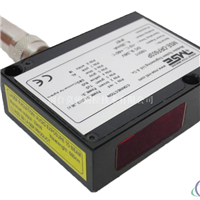 工业高频率激光位移传感器