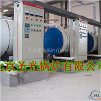 数控煤改电36千瓦电热水采暖锅炉