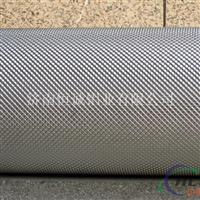 汽车隔热花纹铝板