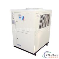 铝型材降温电镀冷却设备冷冻机