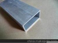 铝扁管、铝方管、椭圆管、盘管