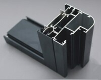 型材厂家供应86款高隔断铝型材