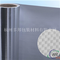 供应铝膜编织布 镀铝膜编织布复合膜