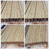 木纹铝方通生产设计厂家