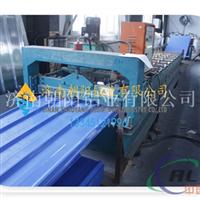铝瓦楞板规格大全生产厂家