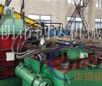 厂家供应废铝皮压包机 行情