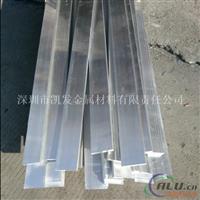 供应6061合金铝排铝合金扁铝2现货 铝排厂家