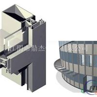 生產銷售幕墻鋁型材,工業建筑鋁型材