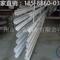 梧州包柱型材铝板防风条扣厂家