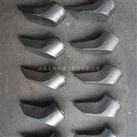 鋁業水玻璃精密鑄造