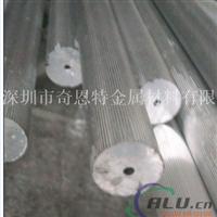 專業滾花鋁管 6063鋁管廠家