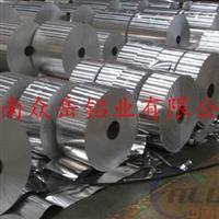 热轧铝卷质量保证